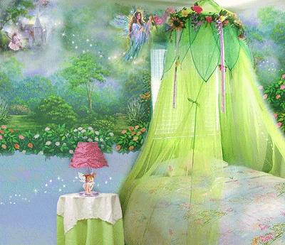 los dormitorios infantiles nos permiten jugar con los colores y la fantasa a la hora de decorar hoy vamos a en una opcin muy atractiva y