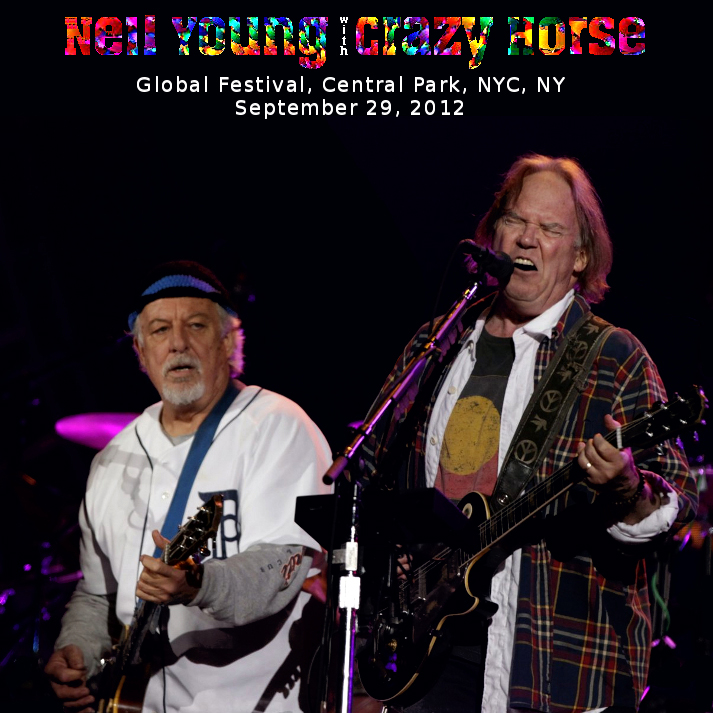 Who Lives At 15 Central Park West: BB Chronicles: Neil Young & Crazy Horse