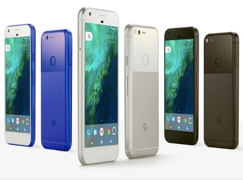 google-pixle-specs