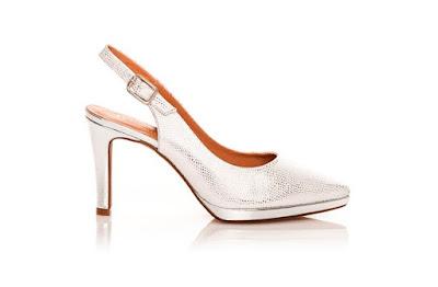Zapatos de Novia Modernos