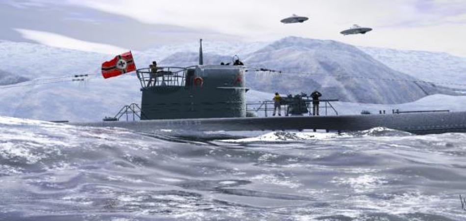 Η Ανταρκτική παρακολουθείται από ΑΤΙΑ, επιβεβαιώνει επίσημο έγγραφο