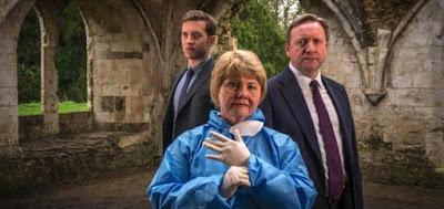 Midsomer Murders Series 20 Image 1