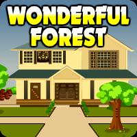 AvmGames - Wonderful Forest Escape