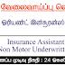 Vacancy In Orient Insurance Ltd