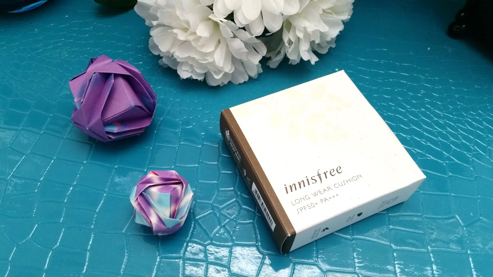 Innisfree Long Wear Cushion Review Dreams To Creations