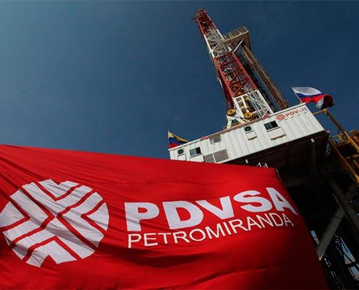 ¡PDVSA AHORA ES DE ELLOS! Rusos y chinos podrían tomar control de Pdvsa en caso de default