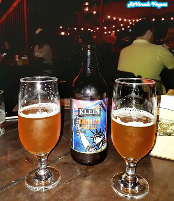 Cerveja Klein