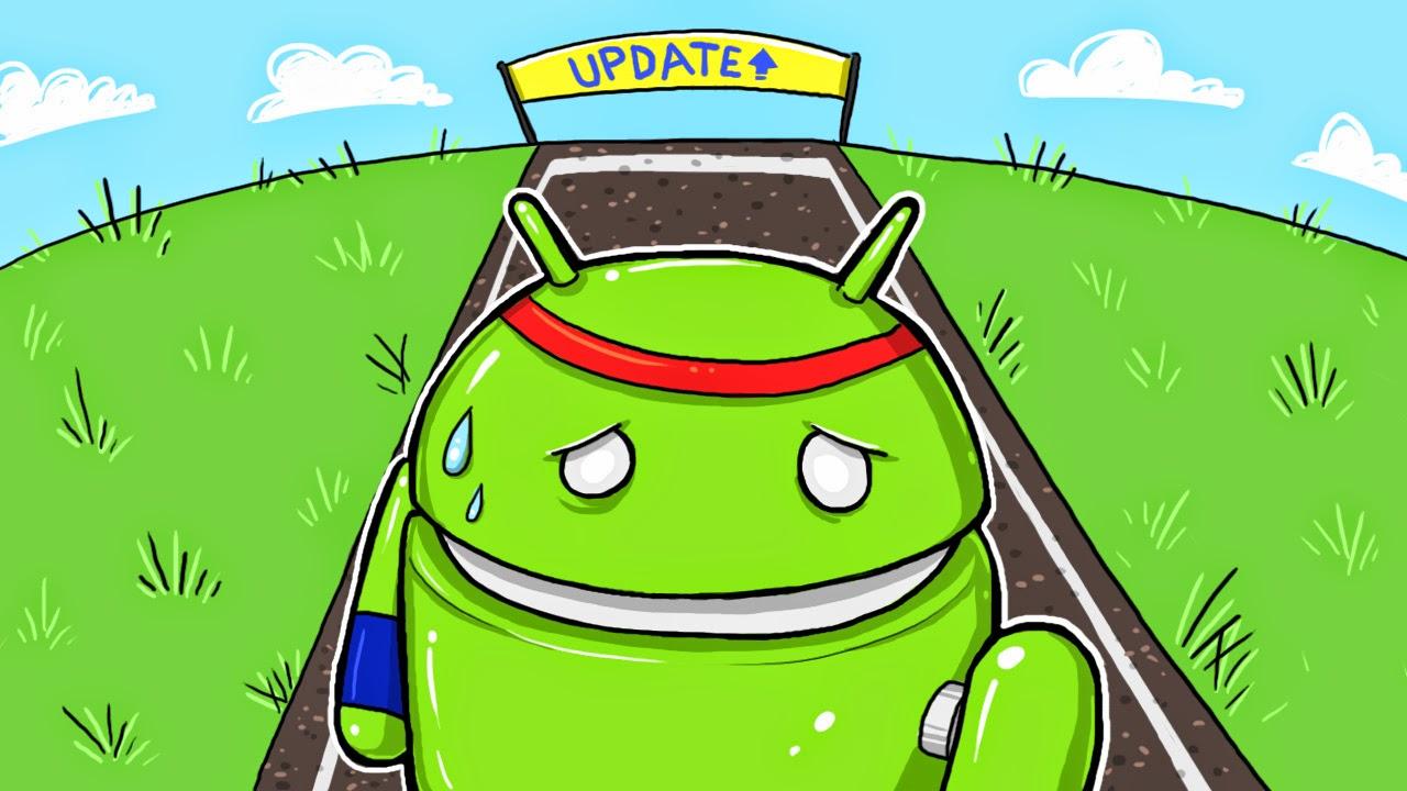 Cara Membuat Android Agar Tidak Lemot tanpa Aplikasi