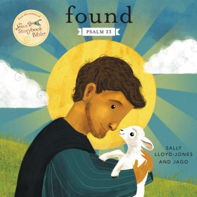 Review of Found from Zondervan