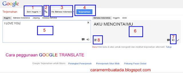translate bahasa inggris - indonesia