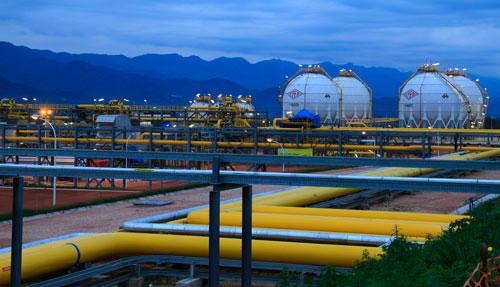 Preocupación en Tarija porque Brasil bajó compras de gas a menos del 50%