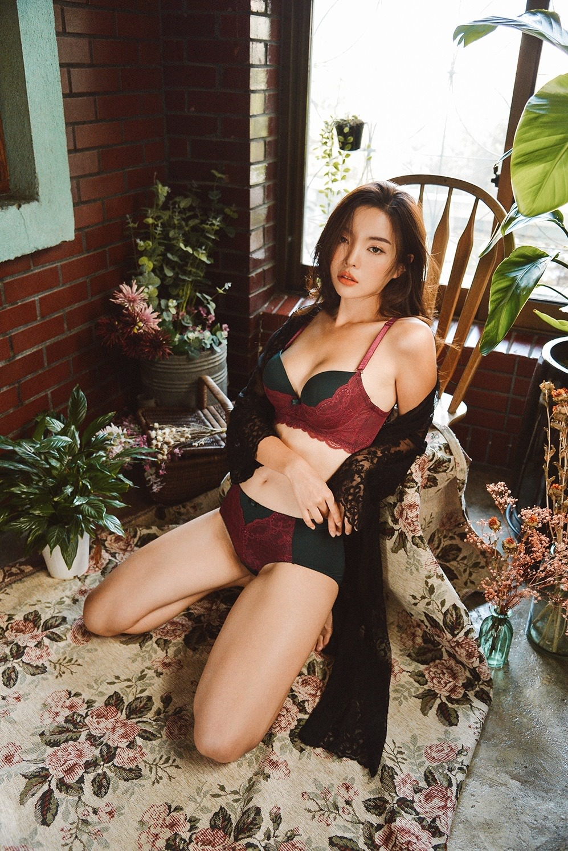 ❌Korean-Model-Jin-Hee VOL 1 ❌