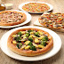 Party Pack Offers at California Pizza Kitchen