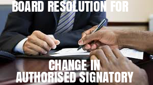 Board-Resolution-Change-Authorized-Signatory-Bank-Account