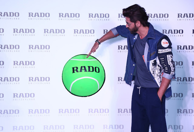 Rado launches the Sports Collection in India