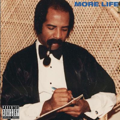 Drake - More Life 2017