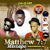 Mixtape: Ace DJ Hacker Jp - Matthew 7:7 - @DjHackerjp