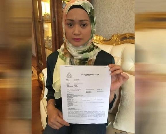 Faye Kusairi Dedah Kisah Sebenar Tangkapan Khalwat