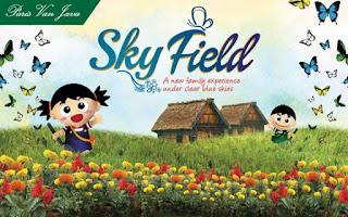 Sky Field PVJ Mall