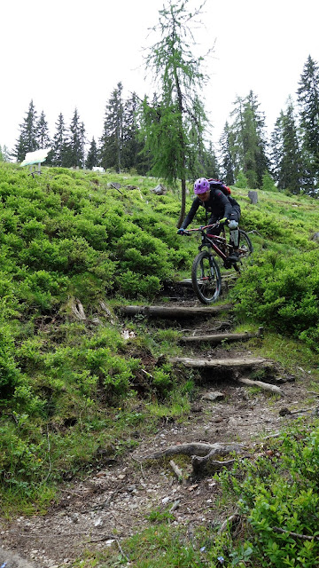 Biketouren Alpbach