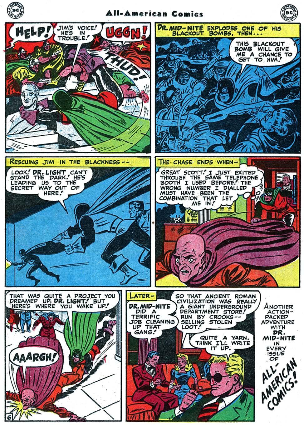 Read online All-American Comics (1939) comic -  Issue #89 - 38