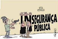 Resultado de imagem para insegurança pública