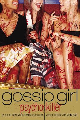 News: Gossip Girl-Psycho Killer  17