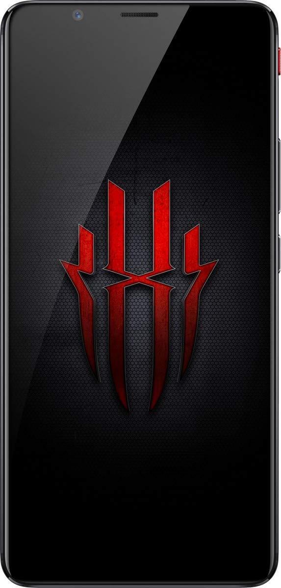 ZTE Nubia Red Magic Gaming Phone