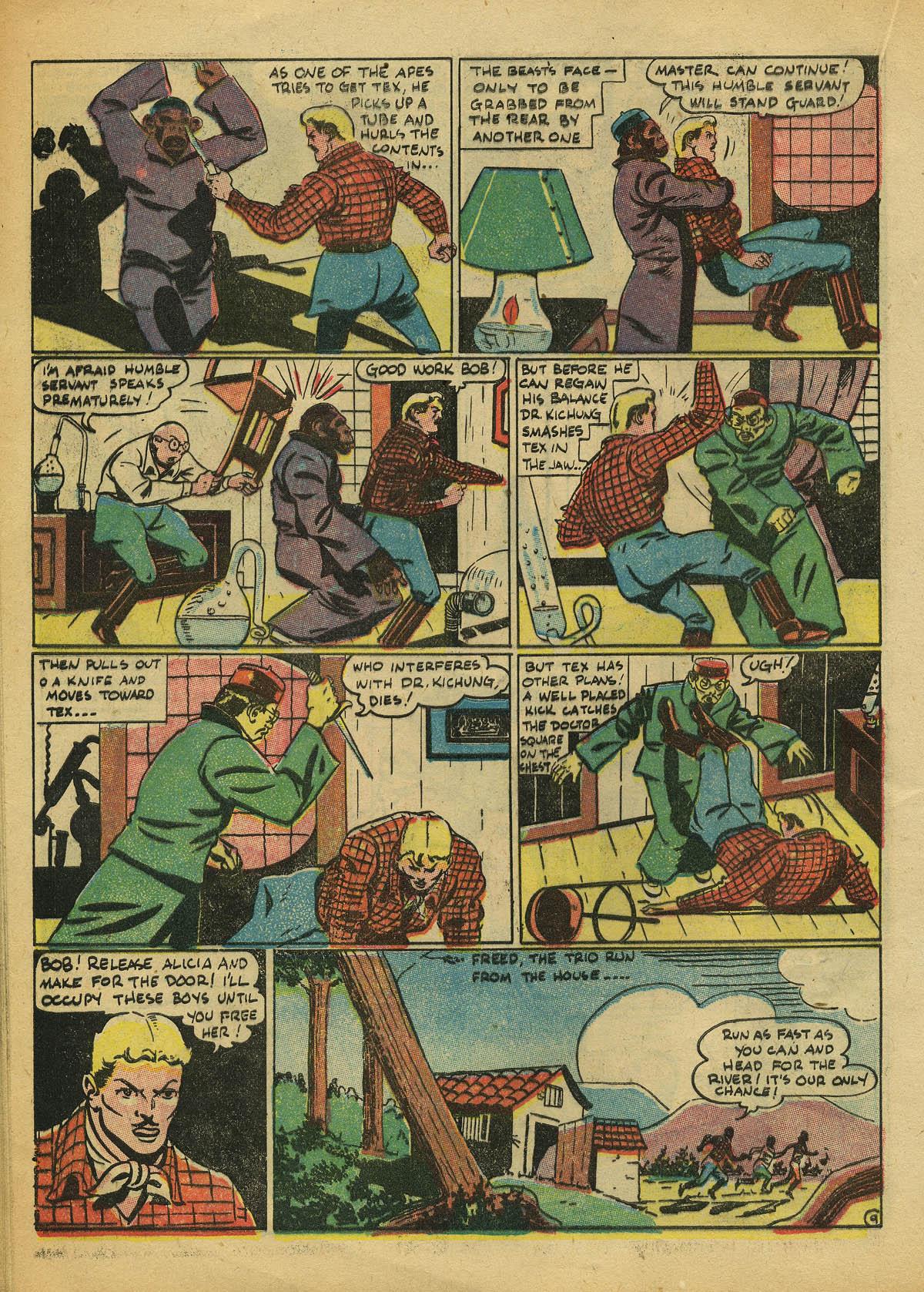 Action Comics (1938) 8 Page 43