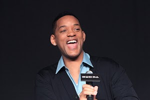 Will Smith keeps track of news about yourself with Google