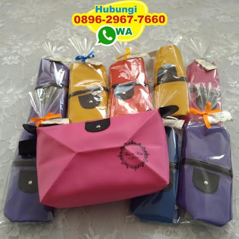 souvenir dompet tempat pensil 53992