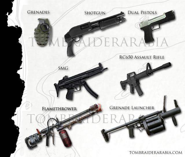 Tomb Raider Arabia تومب رايدر بالعربي: lara croft and the