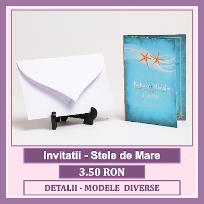 http://www.bebestudio11.com/2018/03/invitatii-nunta-stele-de-mare.html