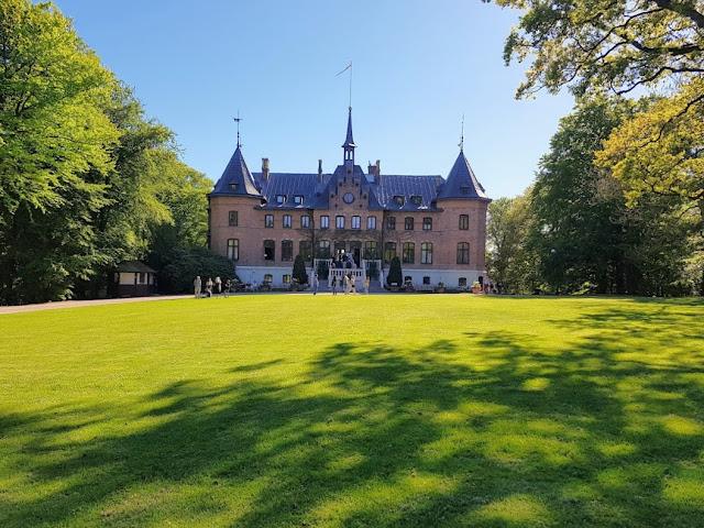 topp 10 slott i Sverige