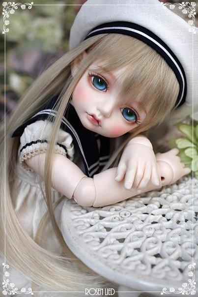 BJD – азиатские куклы на шарнирах (фотоподборка), красивые шарнирные куклы фото,