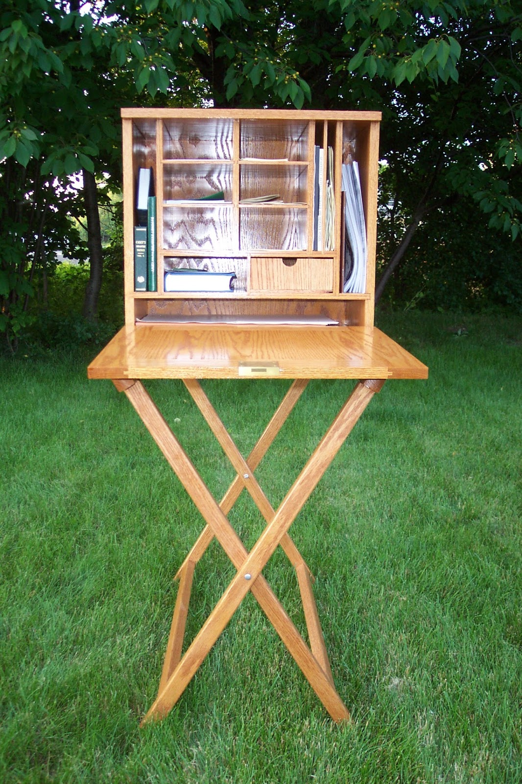 Felix Enterprises' Woodworking Projects: Civil War ...