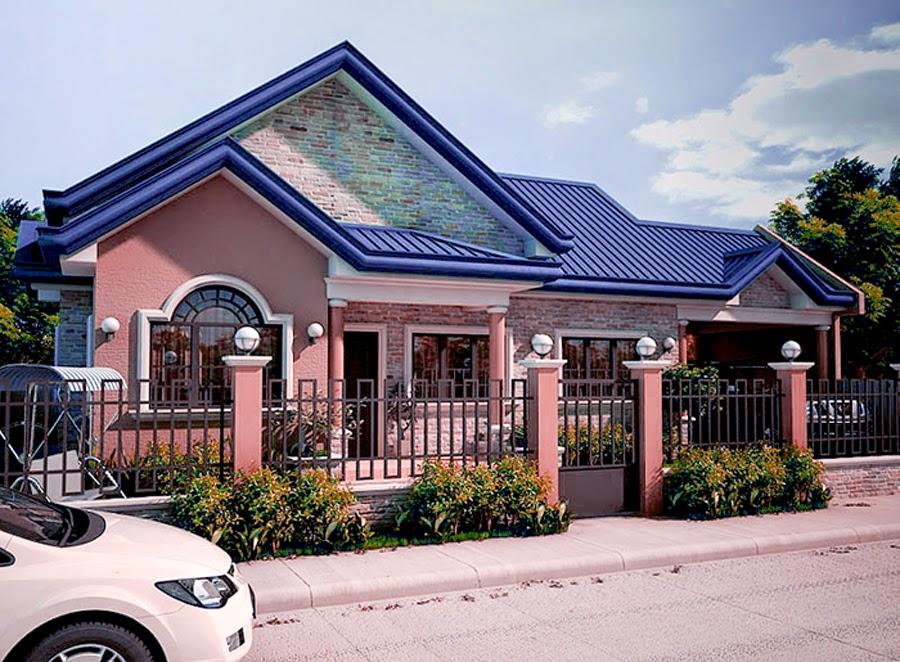 Gambar Rumah Minimalis 1 Lantai Terbaru Rumah Minimalis