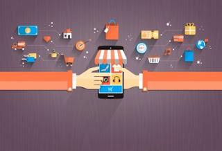 7 Cara Menghasilkan Uang Modal Smartphone