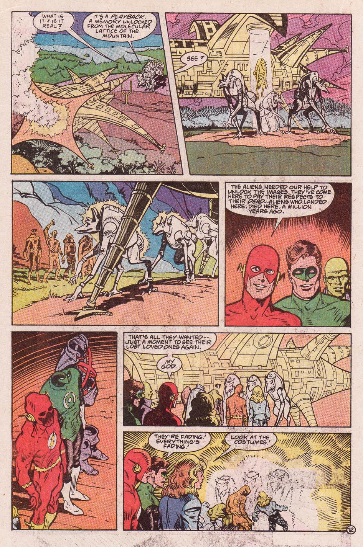 Read online Secret Origins (1986) comic -  Issue #46 - 13