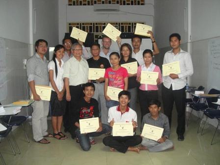 Attitude Centre for Education: 2011