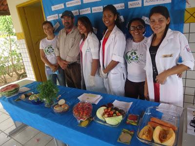 Resultado de imagem para fotos das feiras de ciencias e cultura do mauricio freire sao paulo do potengi