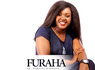 Tumaini Msowoya - Furaha