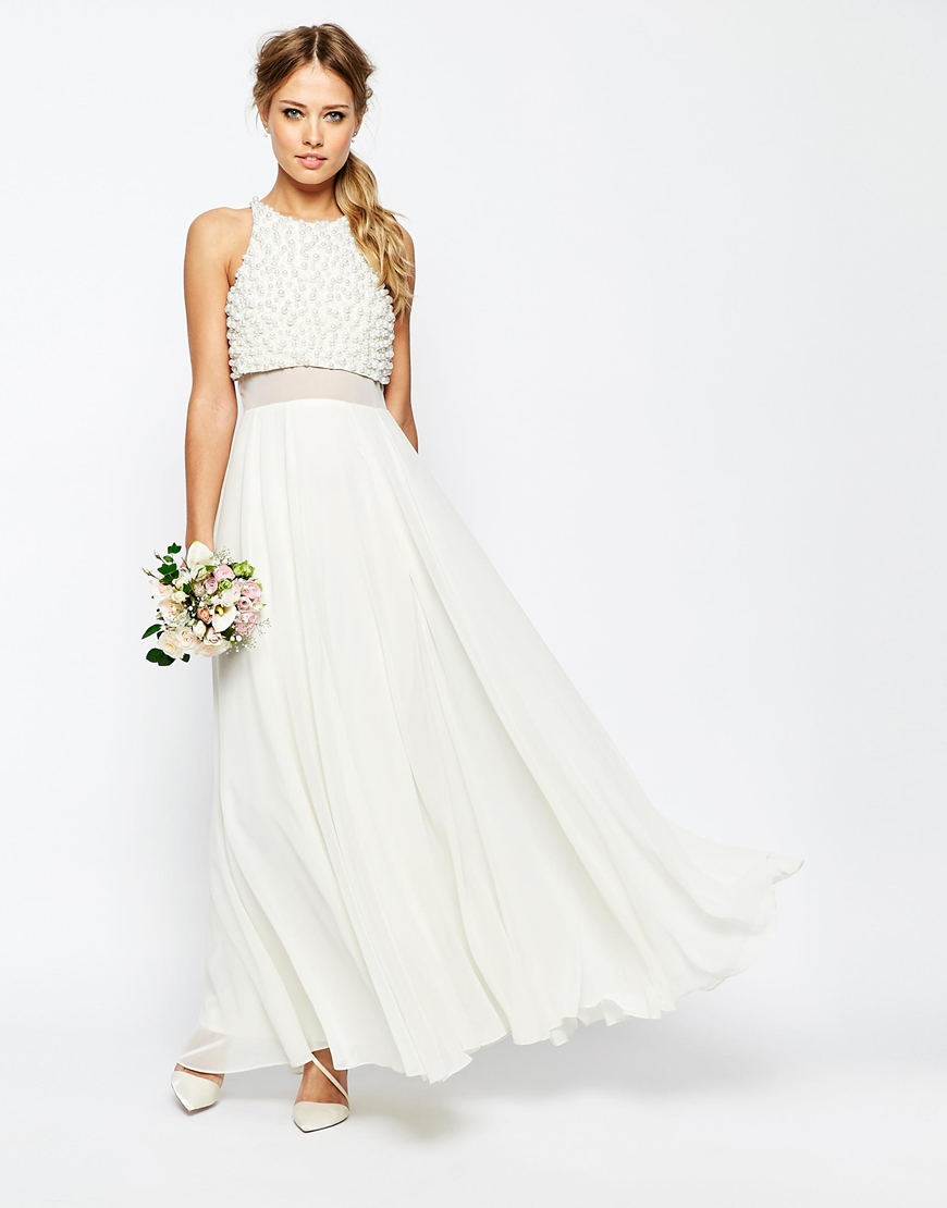 Asos Bridal is Here! | The Style Guide Blog