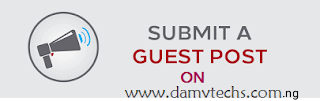 Guest post on Damytechs blog