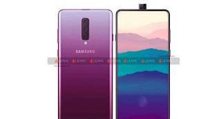 Spesifikasi Samsung Galaxy A90! Oppo F11 mah jauh??