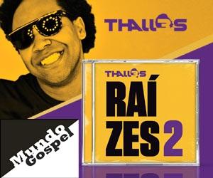 thalles roberto cd novo 2012