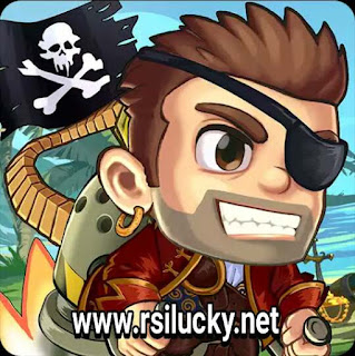 Download Game Jetpack Joyride V1.9.26 Apk Mod