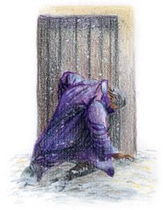 Λίγα και καλά...: Ο Ερωτας στα χιόνια....- Αλ. Παπαδιαμάντης
