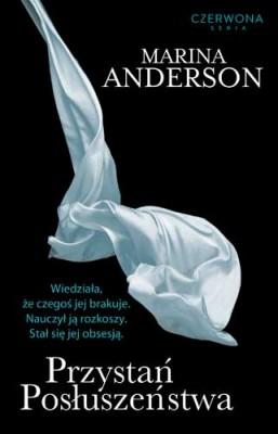 Przystań Posłuszeństwa - Marina Anderson