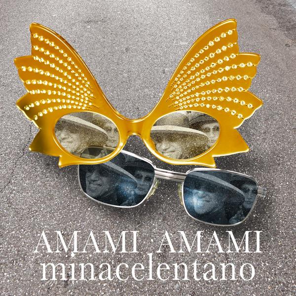 Mina - Celentano - Amami Amami